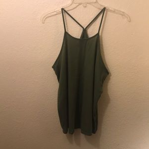 (2) Old Navy Tank Tops